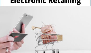 Electronic-Retailing