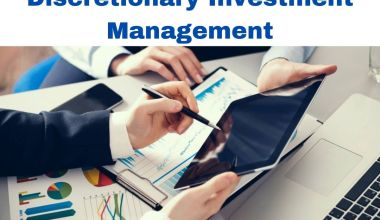 Discretionary-Investment-Management