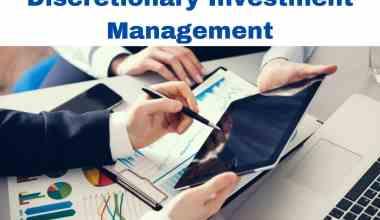 Discretionary-Investment-Management