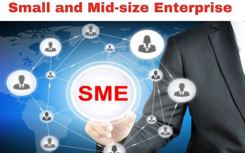 Small-and-Mid-size-Enterprise