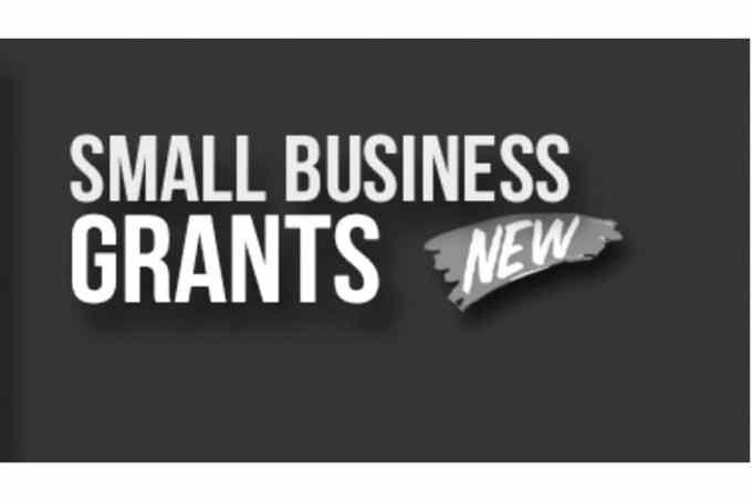 small business grant in oregon