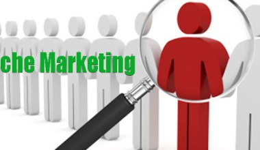 Niche marketing definition, examples, tips and ideas