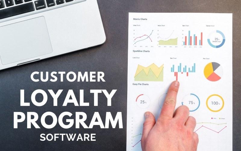 customer loyalty program software