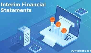 Interim financial Statement