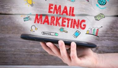 How to build an email marketing list from scratch