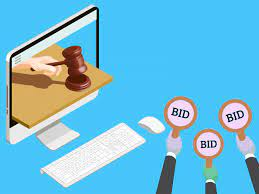 reverse auction definition dutch examples websites types benefits strategy