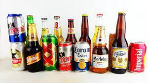 mexican beer brands best heineken impoorted list