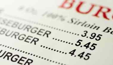 menu-costs