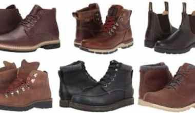 top men's boot brands