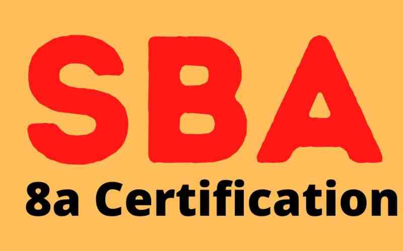 8a-certification