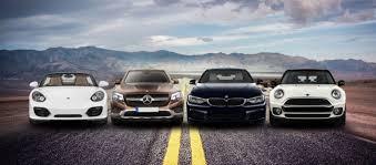German cars brands