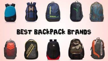 backpack brands