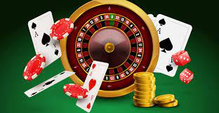 start and open a casino business