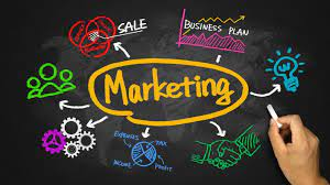 marketing OKRs, product, content, B2B, examples