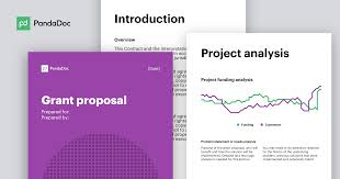sample grant proposal, coverletter, budget, small business, transitional housing, pdf