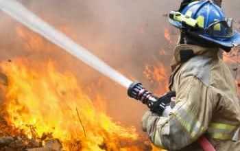 FEMA safer grant awards 2021