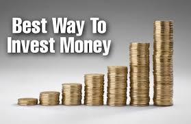 best ways to invest money, for a child make money, 2021 UK, short term,