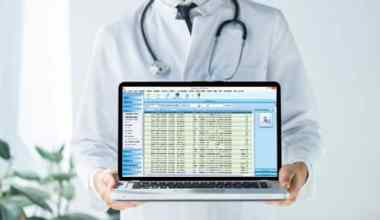 LIMS Laboratory Information Management System software