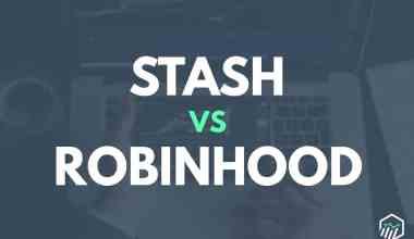 Robinhood vs Stash