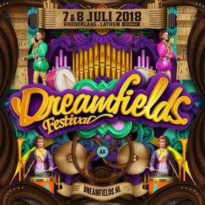 Dreamfields logo