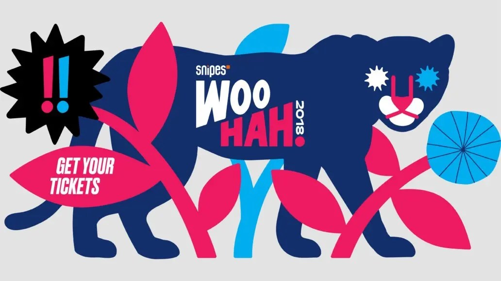 image - Woo hah festival 2018