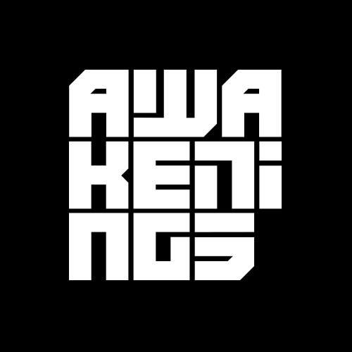 Awakenings - Awakenings Festival Zondag 2019