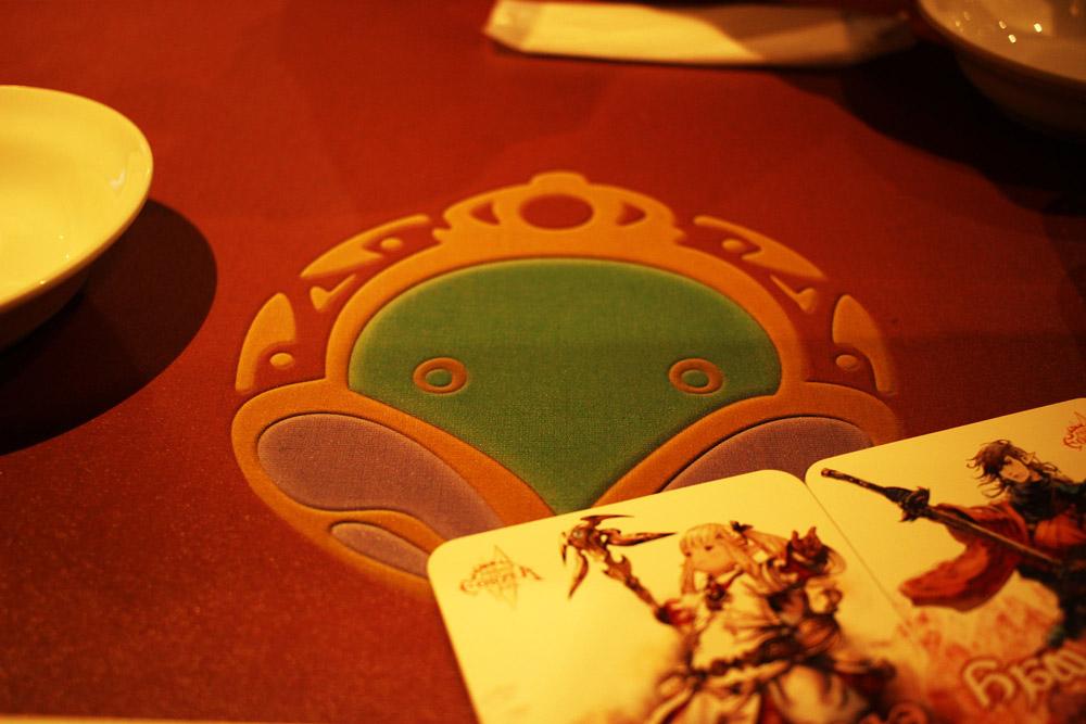 エオルゼアカフェ