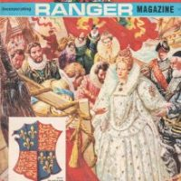 Look and Learn Incorporating Ranger Magazine No. 379
