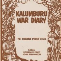 Kalumburu War Diary