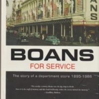 Boans For Service