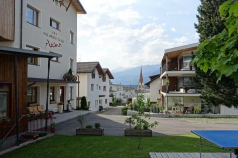 Südtirol_Residence Aichner_Bruneck