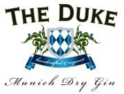 THE DUKE Gin_Logo