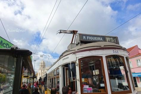Portugal_Lissabon_Belém_Tram15
