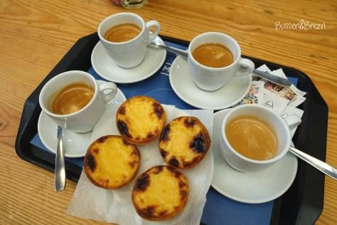 Portugal_Lissabon_Pastéis de Nata