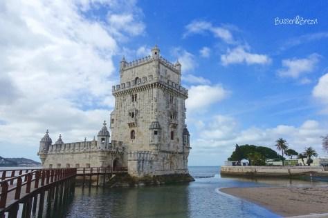 Portugal_Lissabon_Torre de Belém
