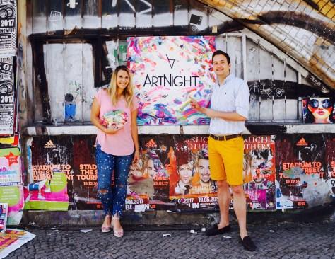 ArtNight Gründer