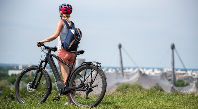 E-Bike Days München: Erste Isar Radl Rallye powered by Scott