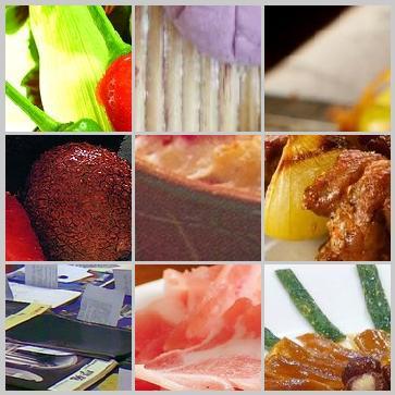 紫色高麗菜沙拉 愛食網 紫色高麗菜沙拉