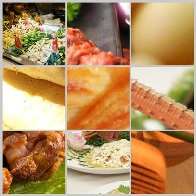 素食綠豆椪熱量|愛食網|素食綠豆椪熱量