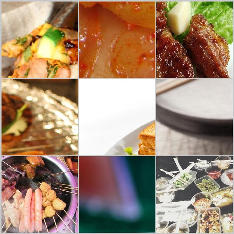 潭子黃鶴洞韓國料理 愛食網 潭子黃鶴洞韓國料理