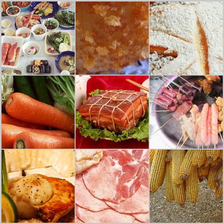 西門漢江韓式料理|愛食網|西門漢江韓式料理