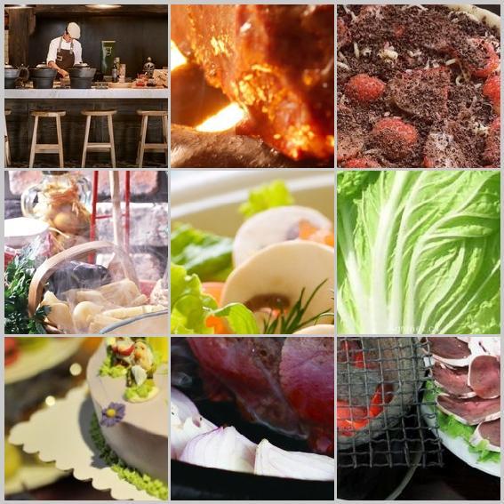 紅燒山羌料理|愛食網|紅燒山羌料理