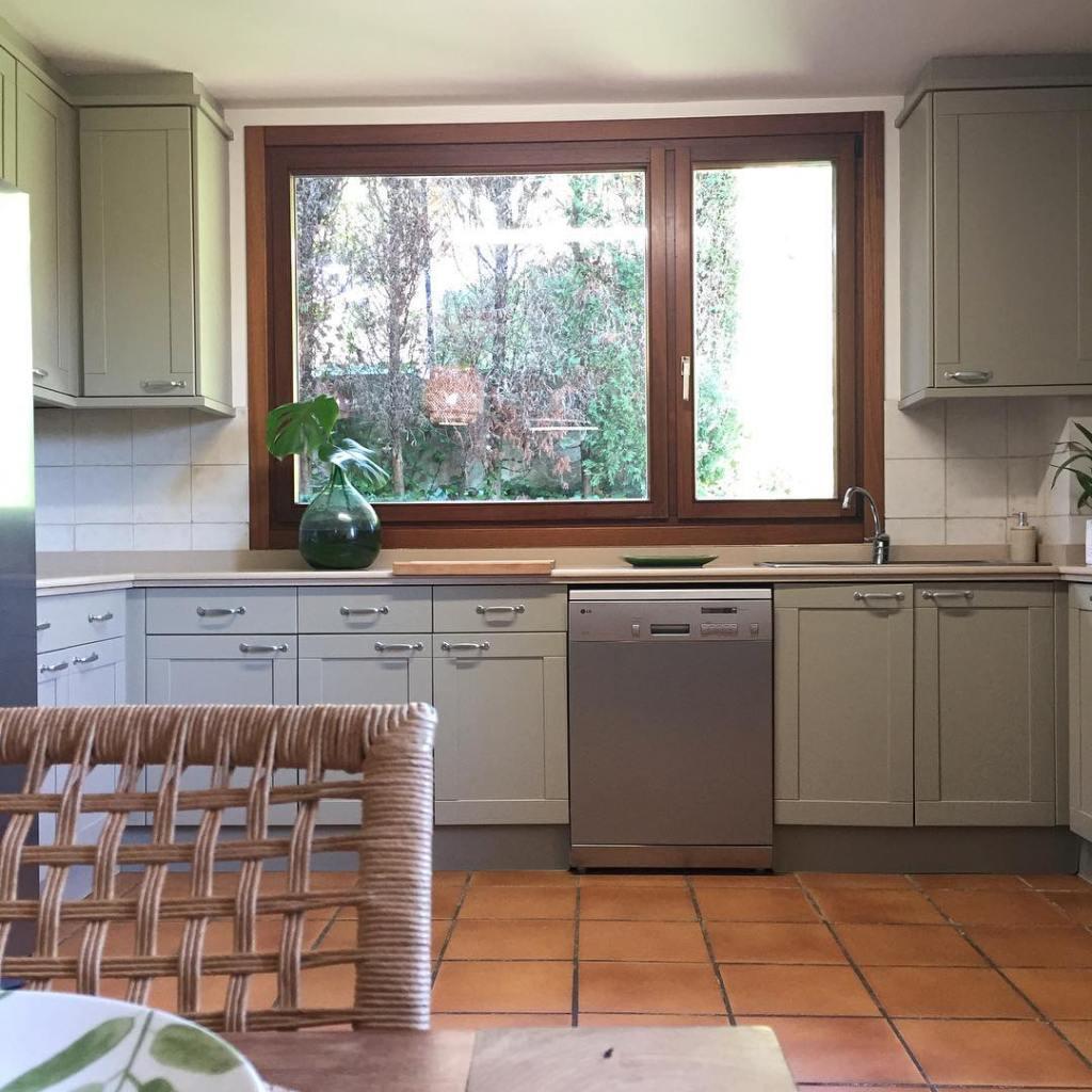 El Después de Una Cocina en Somió Gijón
