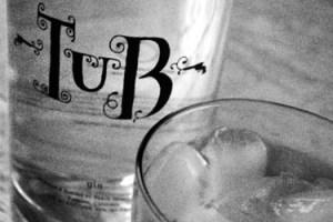 tub-gin