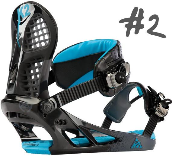 7 Best Snowboard Bindings