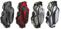 Ogio Chamber Cart Bag Range Review Busted Wallet