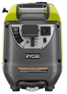 Ryobi Ryi2200 Inverter Generator Tool Review Busted Wallet