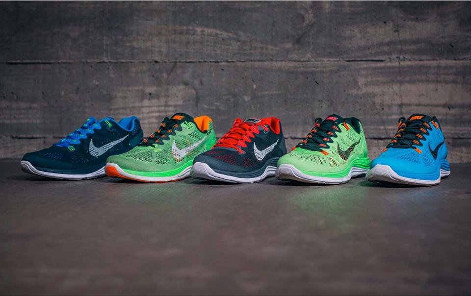 LunarGlide+ 5 Review. For Nike ...