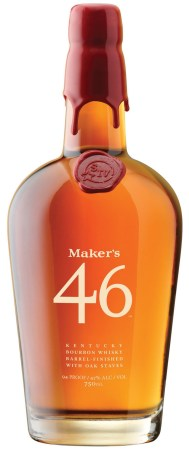Maker's 46 Review