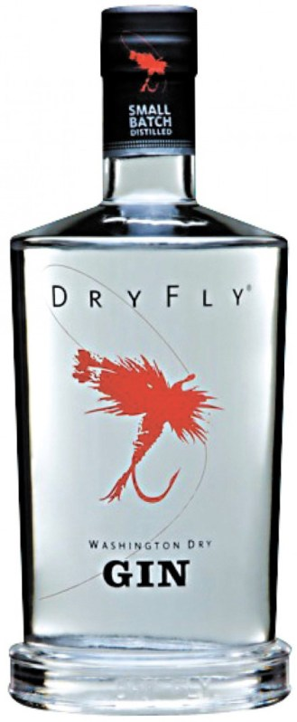 Dry Fly Gin Review